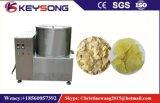 Machine de pommes chips à échelle réduite de qualité