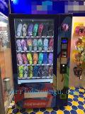 Máquina expendedora de los deslizadores de los zapatos