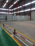 Große Überspannungs-vorfabriziertes Stahlkonstruktion-Lager