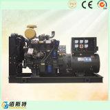 jeu se produisant diesel de pouvoir de Ricardo d'usine de 40kVA 50kw Weichai
