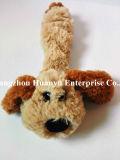 Brinquedo enchido luxuoso do animal de estimação da fonte da fábrica