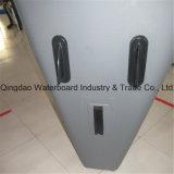 La fábrica suministra el 11FT que el sorbo inflable superior suave se levanta la tarjeta de paleta