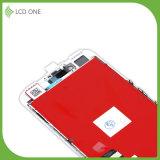 iPhoneのためのOEMの携帯電話LCDスクリーン白いカラーの7つのプラス