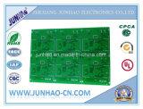 Изготавливание PCB электроники PCB монтажной платы Двойн-Стороны Fr4