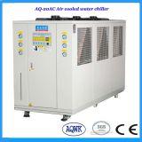 type industriel refroidisseur d'eau du défilement 20HP refroidi par air