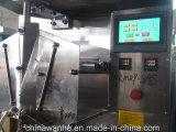 Automatisches Saft-Kasten-Wasser-Öl-flüssige Verpackungsmaschine der Soyabohne-Sj-Zf2000