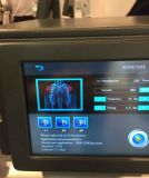 De fysieke Rugpijn van de Ultrasone klank van de Therapie verlicht de Machine van de Schokgolf
