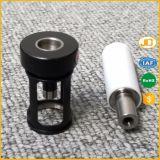 Les pièces inoxidables en aluminium de rotation de usinage usinées par précision E-Cigarett en métal de commande numérique par ordinateur partie les pièces de usinage en métal