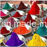 Rojo del pigmento del alto rendimiento 122 (color de rosa rápido E)