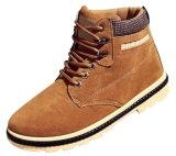 De hete Verkopende Schoenen Van uitstekende kwaliteit van de Laarzen van Mensen