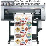 Papel de transferência térmica solvente de Eco para a impressão de Digitas