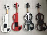 Violon bon marché de Professiona des prix de violon électrique de Sinomusik