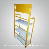 Kundenspezifischer neuer Entwurfs-moderne fördernde Metallzahnstangen-Bildschirmanzeige