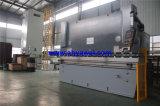 AhywアンホイYawei Estun E10 NCの油圧折る機械