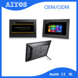 Экраны LCD магазина розничной торговли 32 дюймов выдвиженческие рекламируя