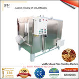 Máquina Multifuncional De Assadeira De Nuts (K8006007)
