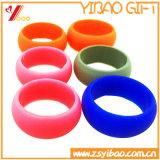Anéis de silicone personalizados para presentes promocionais