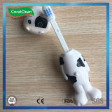 Extension-Typ, Karikatur-Form scherzt Zahnbürste