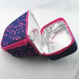 Mädchen Stern-Druck-Polyester Lunch Box