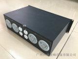 Piccola cremagliera portatile di potere con le prese del NEMA L6-30