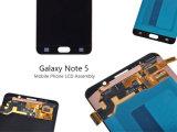Affissione a cristalli liquidi della visualizzazione di tocco del telefono mobile per Samsung S5/S7/Sony/Huawei/iPhone