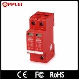 Energiequelle-Kategorie C 3 Phasen Wechselstrom-Stromstoss-Überspannungsableiter