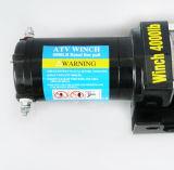 UTV 4WD 12V/24V elektrische Handkurbel-nicht für den Straßenverkehr Handkurbel (4500lbs-1)
