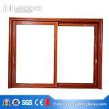 Puerta deslizante de cristal de la rotura termal para la sala de estar