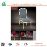Moderne Hotel-Gaststätte-Esszimmer-Möbel-hölzerne Stuhl-Entwürfe