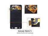 Samsung S5/S7/Sony/Huawei/iPhoneのための携帯電話のタッチ画面の表示LCD