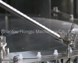Kleinkapazitätsbeutel-Beutel-füllende und mit einer Kappe bedeckende Maschine für flüssigen Joghurt