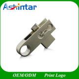 방수 USB 기억 장치 지팡이 전화 USB 섬광 드라이브