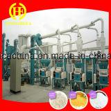 De Machine van het Malen van koren van de maïs 30 Ton per de Molen van de Maïs van de Dag