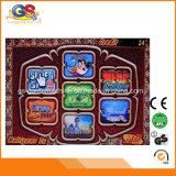 Gokkende PCB van de Raad van het Spel van het Casino van de Groef van Gaminator van het Scherm van de Aanraking