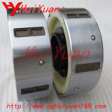 Differenzialer Luftschacht-Ring für aufschlitzende Maschine