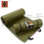 Couvre-tapis de sommeil de mousse de la couleur XPE de camouflage pour des troupes