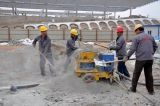 중국 고품질 Shotcrete 습식 공정 펌프