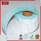 Roulis de réception de papier thermosensible pour le constructeur sur un seul point de vente