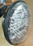 Lumière jaune de feux de signalisation de bille pour le remplacement