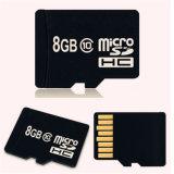 전화 Smartphone를 위한 실제적인 수용량 1GB 2GB 4GB 8GB 16GB 32GB 64GB 128GB 마이크로 SD 카드