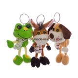 Brinquedos personalizados do cão de animal de estimação do luxuoso