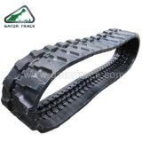Trilha de borracha 450X83.5k para trilhas da máquina escavadora