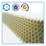 Base de panal de papel incombustible de Beecore