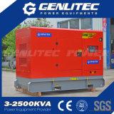 generatore diesel insonorizzato automatico GPC94s di 75kw Cummins