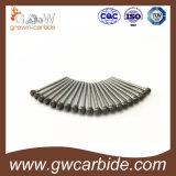 炭化タングステンの回転式ぎざぎざの炭化物はさまざまなタイプと刻み目を取り除く