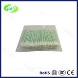 Esponja antiestática de la limpieza de la esponja de la validación de la limpieza del recinto limpio para la prueba del Toc
