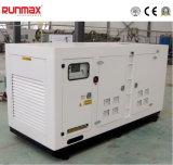 gruppo elettrogeno silenzioso/insonorizzato/resistente all'intemperie RM400c2 di 500kVA