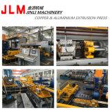 Installation industrielle en aluminium de profil d'extrusion