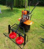 Cultivador rotatorio de la caja de engranajes de la sierpe del jardín de la alta calidad