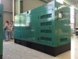 générateur diesel électrique silencieux de 200kVA Cummins (GDC200*S)